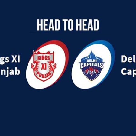 Delhi Capitals vs Kings XI Punjab