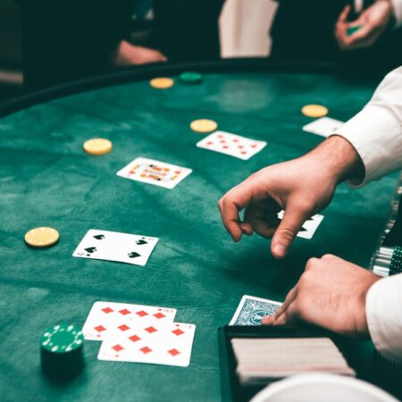 Is Gambling Fun Or A Reason To Lose Lives?